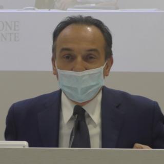 Piemonte: i nuovi divieti in vigore fino al 20 marzo