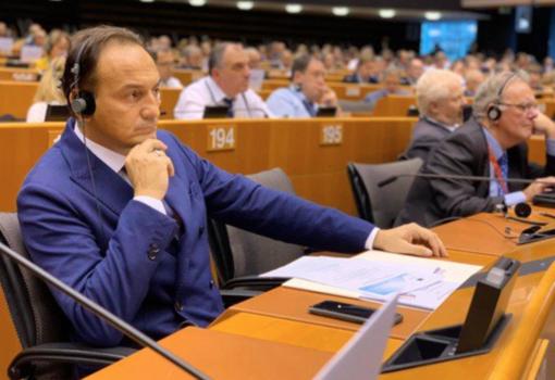 106 milioni di Fondi Ue per il Piemonte, la missione di Cirio a Bruxelles