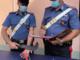 Malmena la ex con una catena e la minaccia con la roncola: 29enne in manette