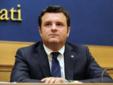 Gian Marco Centinaio, ministro delle Politiche Agricole