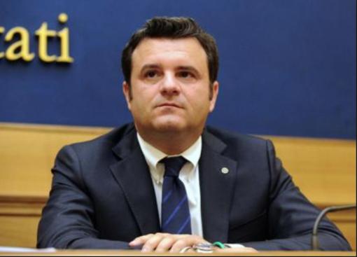 Il ministro Gian Marco Centinaio