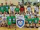 Le under 11 della Mokaor campionesse provinciali