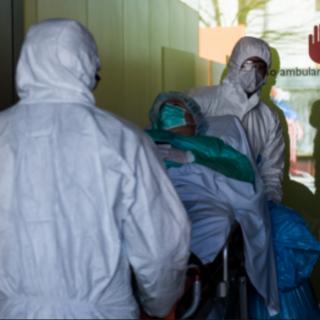 Coronavirus: 33 casi nuovi nel bollettino del vercellese; in Piemonte picco di ricoveri