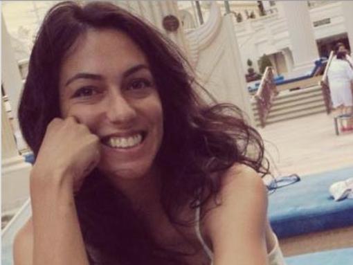 Silvia Cottali, neo assessore trinese