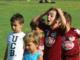 Al Canadà in campo più di 130 baby calciatori