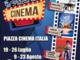 Quatto appuntamenti con il cinema all'aperto