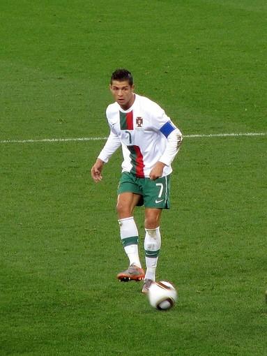 L'importanza di Cristiano Ronaldo per il calcio italiano