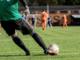 Calcio giovanile, clima infuocato e carabinieri in campo