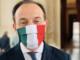Il presidente Alberto Cirio