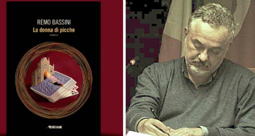 LA DONNA DI PICCHE, DI REMO BASSINI, CASA EDITRICE FANUCCI