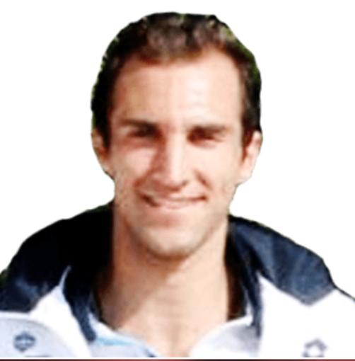 Incidente di Busonengo: ore d'ansia per il tennista Erik Crepaldi
