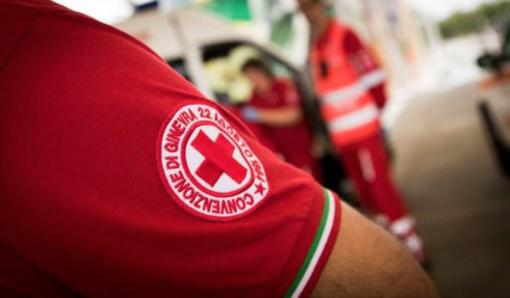 Angeli della Croce Rossa accanto ai nostri parenti