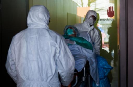 Due decessi e 69 casi nuovi nel bollettino Covid del vercellese