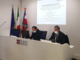 Il presidente Alberto Cirio e l'assessore Luigi Icardi
