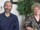 Alessandro Coppo e Raffaella Scaccioni, psicologi di Asl Vercelli