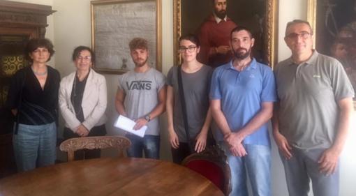 Asl: quattro nuovi dipendenti per Cup e servizi territoriali