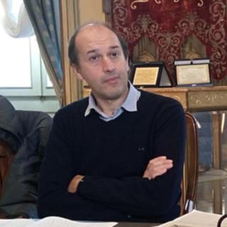 Michele Cressano, primo firmatario della proposta