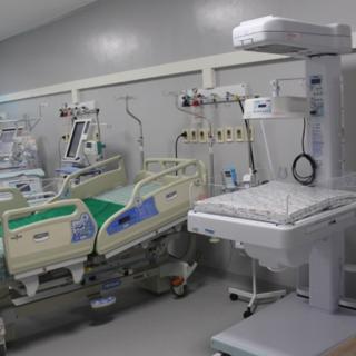"""La Regione: """"Occupati da Covid il 30% dei posti di terapia intensiva. Non c'è saturazione"""""""