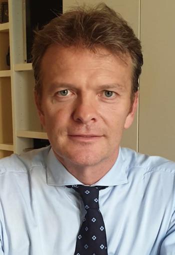 Cristoforo Comi, nuovo direttore di Neurologia