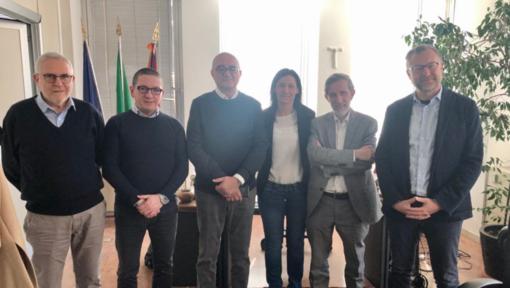 Regione e Csv: accordo per potenziare le iniziative antispreco alimentare