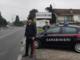 In auto con un taser: denunciato 32enne
