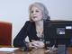 La manager dell'Asl, Chiara Serpieri