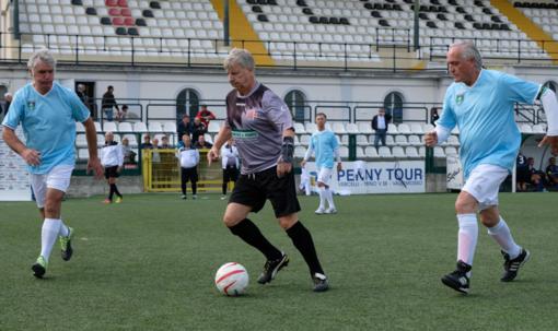 Calcio Camminato: una grande giornata di sport - FOTOGALLERY