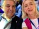 Diego Costanzo e Francesca Tini Brunozzi (Italia Viva)
