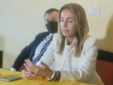 L'assessore regionale Elena Chiorino