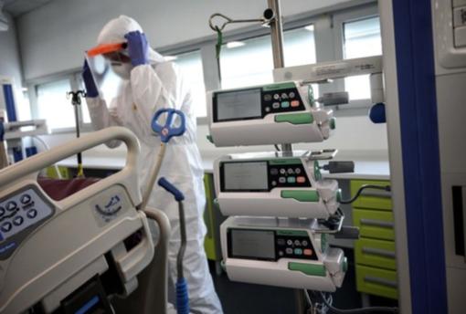 Il virus nel vercellese: solo 9 casi nelle ultime 24 ore. Ma ci sono ancora 3 morti