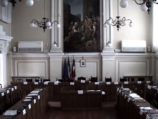 Consiglio comunale: all'ordine del giorno la revoca dell'uso dei diserbanti