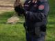 Carabinieri Forestali: salvato un gufo reale impossibilitato a volare