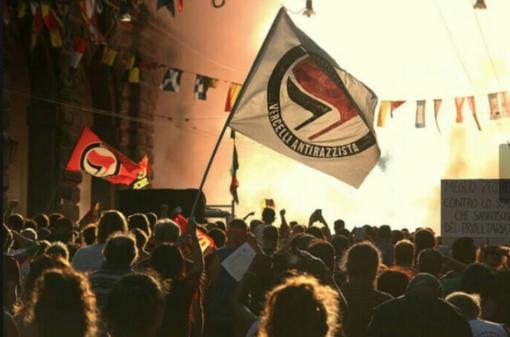 Il Covid tra negazionisti, fascisti e questo sistema capitalista
