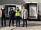 15 tonnellate di sgombri in dono alla Caritas di Vercelli