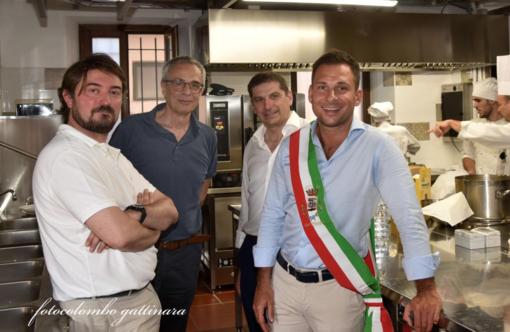 """""""Cucina territoriale 4.0"""": nuovo laboratorio di Coverfop"""