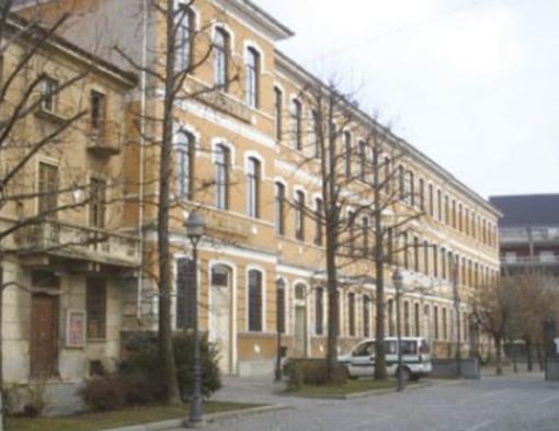 L'istituto don Evasio Ferraris