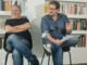 Renato Cuocolo e Livio Ghisio