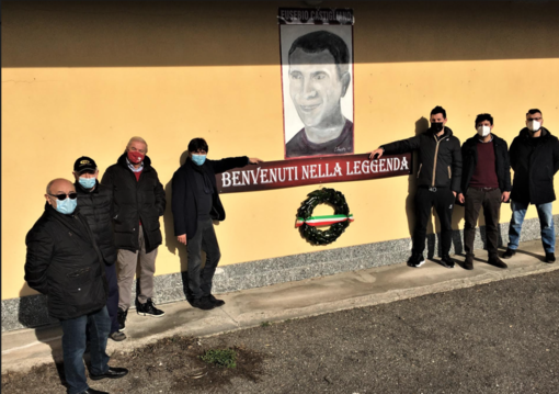 """Cent'anni fa nasceva Eusebio Castigliano: l'omaggio a «Zampa di Velluto"""""""