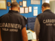 Controlli anticovd dei carabinieri nella imprese