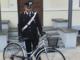 Ladri di biclette in azione a Trino
