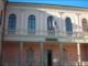 Il municipio del Comune di Pezzana