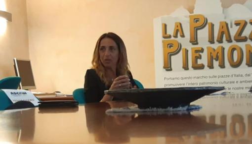 Dal Fondo salva-imprese al nuovo piano per la formazione: Chiorino a Vercelli per discutere di crescita del territorio