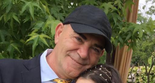 Vincenzo Cuttaia aveva 58 anni