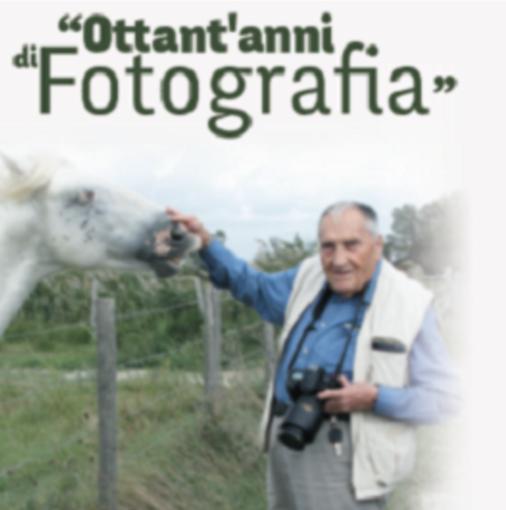 Nilo Celoria, 80 anni di fotografia