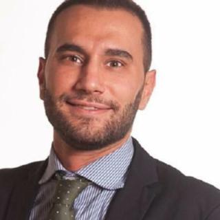 Daniele Pane, sindaco di Trino
