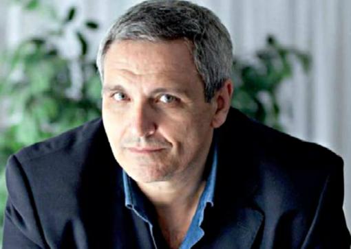 De Maria intervista (online) Maurizio De Giovanni