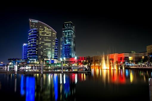Vacanze di Natale a Dubai: eventi e attività