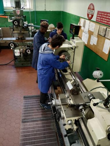 Le aziende al fianco dell'Iss Lancia: nuovi macchinari per i laboratori