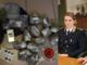 Droga sulla rotta Biella - Magenta: 5 arresti e 20 denunce
