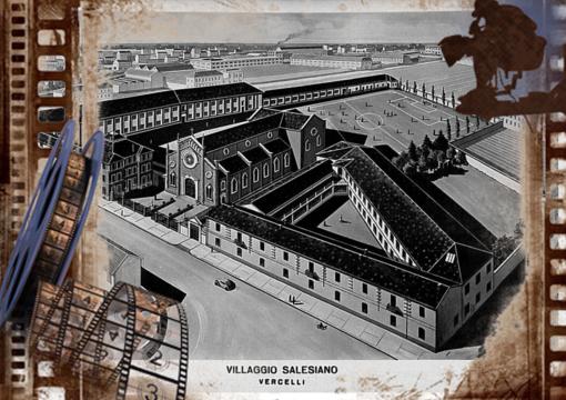 Il Don Bosco a Vercelli (dal 1900 a oggi)